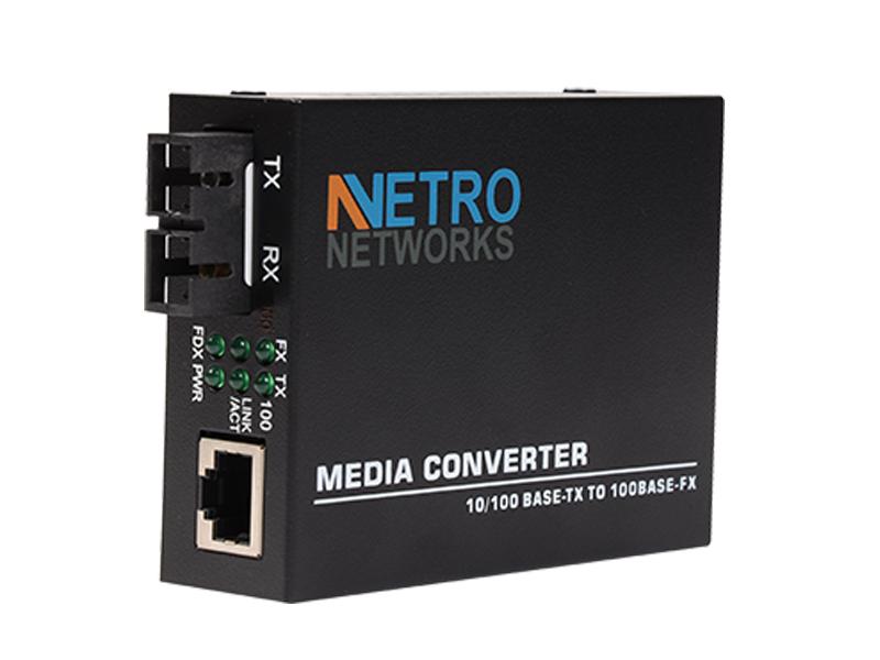 17-100-DF media converter